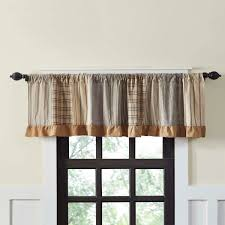 Buy Farmhouse Valances Online At Overstock Our Best Window