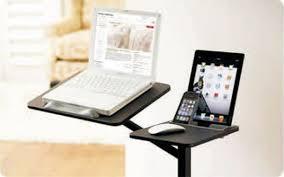 table ordinateur portable canapé canapé plateau pour ordinateur portable table d ordinateur