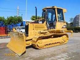 d4 cat dozer caterpillar d4 cat d4g xl dozer ripper fitted bulldozer 8120
