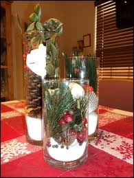 Stunning Christmas Table Centerpiece 5 Excellent Inexpensive With Dinner Centerpieces