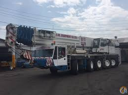 Sold AC 395 Demag Crane For In Kingston Saint Andrew Parish On ...