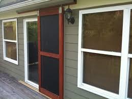 Glass Door Amazing Cost To Install Exterior Door Patio Door Patio
