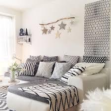 wohnzimmer schwarz weiss dekoideen wohnzimmer grau weiß