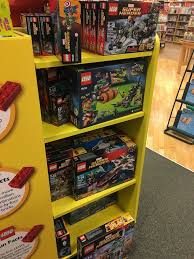 LEGO at Barnes & Noble January 2016 – Brick Update