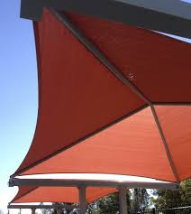 Shoreline Awning & Patio, Inc.-Shade Sails Retracting Awning Retractable Awnings Motorized Or Manual Cheap Window Outdoor For Windows Permanent Full Sail Shade Sleek And Modern Fabric Sails Magical Garden Shoreline Patio Inc Chrissmith House Awnings Retractable Incfixedframe Incretractable Home Pasadena Md Trim