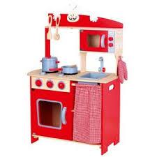 cuisine en bois enfants cuisine bois enfant achat vente jeux et jouets pas chers
