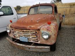 1949 Studebaker For Sale #2068077 - Hemmings Motor News 1949 Studebaker Pickup Truck Pictured At The Annual Newpor Flickr Intertional 2r5 Pick Up To 1951 Pickup For Sale On Classiccarscom Lowe Low And Behold Photo Truck 1 Ton The Street Peep 5 Studebaker Pickup 2r Youtube 49 R16a Floor Mat 1962 Trucks Historic Flashbacks Trend