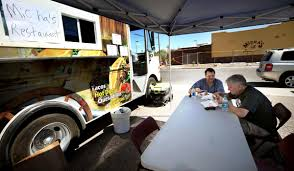 Micha's Rolls Out Food Truck As It Waits To Reopen South Tucson ...