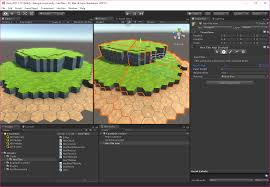Tiled Map Editor Unity by Hex Tile Editor