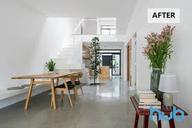100 Terraced House Design This Rundown Single Storey Terrace In PJ Was Transformed Into