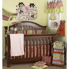 Sock Monkey Crib Bedding by Nursery Bedding Ebay