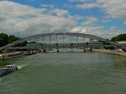 port de la rapee bridges soundlandscapes