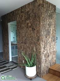 thick cork tiles for walls flooring ideas