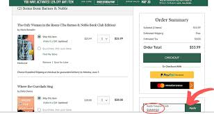 Barnes And Noble Coupon, Coupon Code January 2020: 80% Off