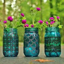 pot de yaourt recyclable diy recyclage des pots en verre 2 le de mes loisirs
