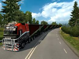 ROAD TRAINS 1.28.X TRAILER MOD -Euro Truck Simulator 2 Mods Investing In Transports Intermodal Part Of Freight Business Is James Trucks Thomas The Tank Engine Wikia Fandom Powered By Largest Freight Planes Trains Ships And Ever Freightos Video Shows Truck Trapped At Level Crossing Hit Train The Driver Leaps To Safety As Train Crashes Into Truck Youtube Seeing Trains On Trucks A Fairly Common Flickr Daryl Dickenson Transport Road Combinations Hits Dump Stow Fox8com Versus Tell Me About With Colored O Gauge Railroading