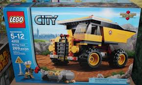 Lego Mining Truck (4202) | EBay Lego Ideas Product Highway Mail Truck The Worlds Newest Photos Of Iveco And Lego Flickr Hive Mind City Yellow Delivery Lorry Taken From Set 60097 New In Us Postal Station Lego Police Set No 60043 Blue Orange Fire Ladder 60107 Walmart Canada Fisher Price Little People Sending Love Mail Truck Guys Most Recent Picssr Dhl Express Trailer Technic Mack Anthem 42078 Jarrolds Post Office 1982 Pinterest