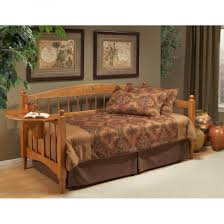 Walmart Trundle Bed Frame by Bedroom Inspiring Bed Design Ideas With Comfortable Wood Daybed