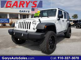 100 Trucks For Sale In Nc Garys Auto S Sneads Ferry NC New Used Cars S