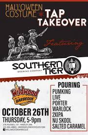 Southern Tier Pumking 2017 by Tap Beer Of The Week Southern Tier Warlock