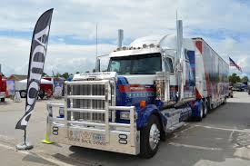 ATHS Show, Springfield, MO, Newer Trucks
