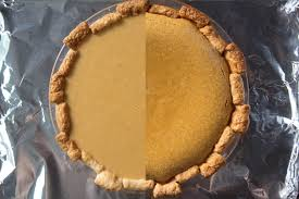 Pumpkin Pie With Molasses Brown Sugar by The Best Pumpkin Pie Is Squash Pie Serious Eats