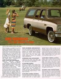 Car Brochures - 1981 Chevrolet And GMC Truck Brochures / 1981 GMC ... Bangshiftcom This 1981 Gmc 4x4 Short Bed Speaks To Us Low Truck Sttupwalkaround Youtube Gmc Truck Lifted Southeast The Bridgetown Blog Filegmc Ck Sierra Classic 3500 Regular Cabjpg Wikimedia Commons Sierra At A 3 Day Auction No Reserve 198187 Fullsize Chevy Dash Pad Cover Pads 400 Miles 1985 Chevrolet K10 Pickup F181 Seattle 2015 Suburban Photos Dually Dump For Sale Tractor Cstruction Plant Wiki Fandom Powered