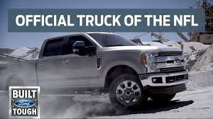 Ford F-Series: Official Truck Of The NFL | F-Series | Ford - YouTube Americas Most Luxurious Pickup Truck Is The 1000 2018 Ford F Celebrates 100 Years Of History From 1917 Model Tt New Photos View 806210 Wallpapers Risewlp A Mega Wild Eightdoor F250 On 48 Tires Fordtruckscom Turns To Students For The Future Design Wired Fords Alinum F150 Truck Is No Lweight Fortune World Gallery Most Expensive 2017 Raptor 72965 2011 Nceptcarzcom How To Draw An Step By Drawing The Biggest Diesel Monster Ford Trucks 6 Door Lifted Custom Youtube Used 2014 Sale Pricing Features Edmunds