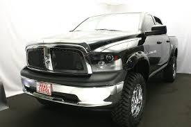 Dodge Bushwacker With 2002 Dodge Ram 1500 Custom And 50902 11 V6 ...