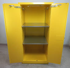 Flammable Safety Cabinet 30 Gallon by Eagle Flammable Storage Cabinet 60 Gal New