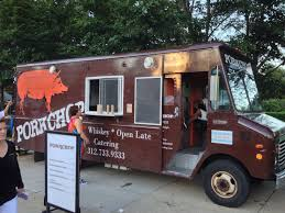 Food Truck At Taste Of Chicago. | Food Trucks & KitchenTruck.com ...