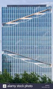 100 Vinoly Architect Mahler 4 Office Tower Violy Building By Rafael