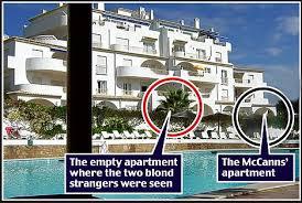 bureau de change madeleine witnesses we saw two blond on balcony to