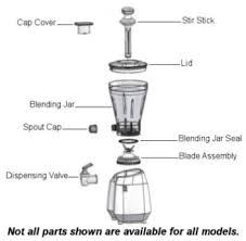 Back To Basics Blender GasketsBack Small Appliances And Parts