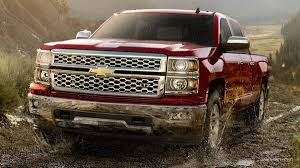100 Chevy Truck 2014 Chevrolet Silverado 1500 LTZ Z71 Review Notes Autoweek