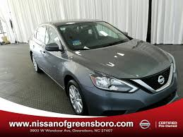 Used 2018 Nissan Sentra For Sale | Greensboro NC Moving Truck Greensboro Nc 1966 Shelby Gt350 Hertz Rent A Racer For Sale Classiccarscom Cc Epes Transport System Inc Nc Rays Photos Van Rentals At Ilderton High Point Ford Dealer In Used Cars Green Car Rentals Turo Piedmont Peterbilt Llc Toyota Rental Options Cox Burlington Near Whites Intertional Trucks North Ccpumping Home