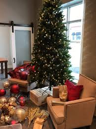 Designer Christmas Tree Decorating Tips With Lux Catering And Events