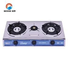 r lisation cuisine vente brûleur inox cuisine les ustensiles de cuisson gaz