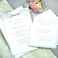 Good Wedding Invitations Hobby Lobby Or Invitation 49 Envelopes