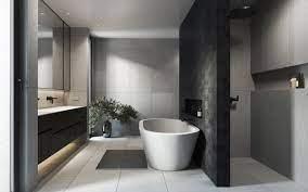 104 Modern Bathrooms The Fundamental Aspects Of Bathroom Designs Yuta Homme