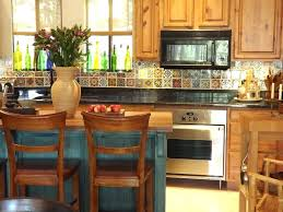 Mexican Kitchen Decor Large Size Of Colorful Chairs Decorating Ideas For Home Theme
