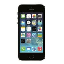 Gerenoveerd refurbished Apple iPhone 5S