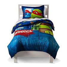 Ninja Turtle Toddler Bed Set by Teenage Mutant Ninja Turtles Target