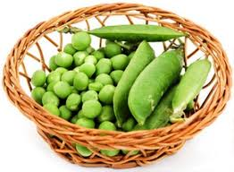 PEAS FOR YOUR HEALTH