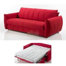 canapé lit canapé convertible rapido pas chers meubles elmo
