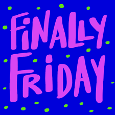 Friday Yes GIF By Denyse