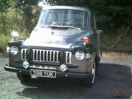 100 1960s Trucks For Sale BEDFORD JO 1960 FULLY RESTORED TO A VERY HIGH STANDARD