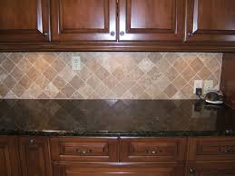 Kitchen Tile Backsplash Ideas With Dark Cabinets by Granite Kitchen Tile Backsplashes Ideas 2933 Baytownkitchen