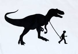 T Rex Dinosaur Pumpkin Stencil by Are You Really A Millennial Playbuzz