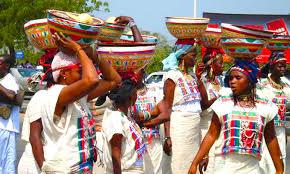 Hausa And Fulani People